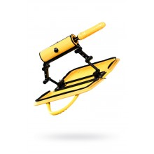 Секс-машина F*CKBAG MOTORLOVERS (желтый)