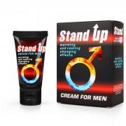 Возбуждающий крем для мужчин Stand Up (25 г)