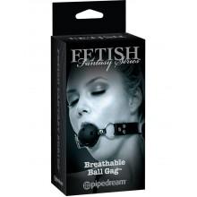 Кляп Fetish Fantasy Series Limited Edition  Breathable Ball Gag
