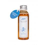 Массажное масло Spa Organica  (Цитрусовый аромат) 50 гр
