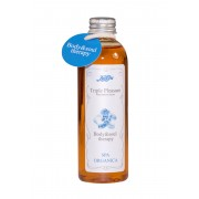 Массажное масло Spa Organica (Цитрусовый аромат) 100 гр
