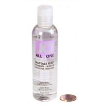 Массажный гель-масло All-in-Оne Lavender с ароматом лаванды 120 мл