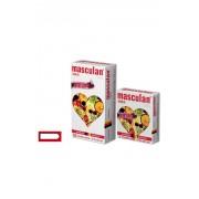 Презервативы Masculan Ultra тип 1 (тутти-фрутти , 10 шт.)