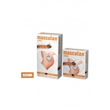 Презервативы Masculan Ultra тип 3 (продлевающий эффект , 10 шт.)
