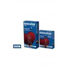 Презервативы Masculan тип 2 ( с пупырышками , 10 шт. )
