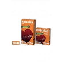 Презервативы Masculan тип 3 (с колечками и пупырышками10 шт)