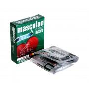 Презервативы Masculan тип 4 XXL (увеличенного размера ,3 шт )
