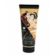 Съедобный массажный крем для тела Massage Cream (миндальная сладость)  200 мл