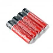 Батарейка AAA 1,5 V MINAMOTO