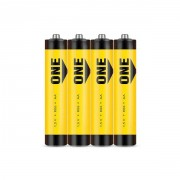 Батарейка AA 1,5 V солевая Smartbuy ONE