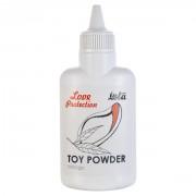 Пудра для игрушек ароматизированная Love Protection Манго 30 гр