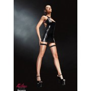 Платье Ursel (Mistress collection) SM (42-44) (черный)